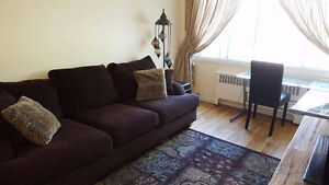 3 Bedroom for Rent Sublease Pointe Claire QC Aug 30 $832/month