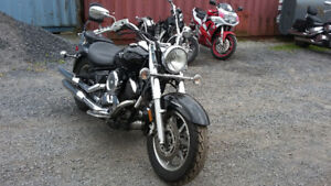 2006 Yamaha V Star Classic only $3900.00 plus tax