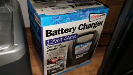 12volts car battery charger