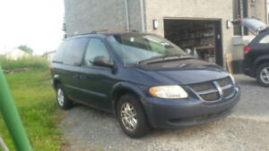 2004 Dodge Caravan Hatchback