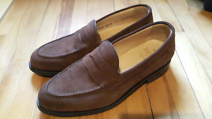Moccasin chaussures Berwick1707 Quality Shoes