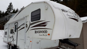 2011 Excellent Shape Forest River 5Th Wheel