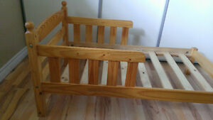 kids bed Kitchener / Waterloo Kitchener Area image 3