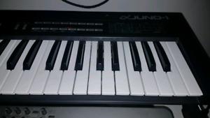 Roland Alpha Juno 1