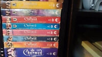 Charmed, Smallville, OC, One Tree Hill