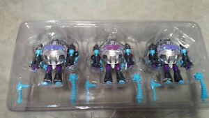 transformers Sharkies by unique toys Kitchener / Waterloo Kitchener Area image 3