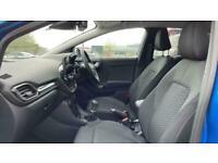 Ford Puma 1.0 EcoBoost Titanium 5dr Hatchback Petrol Manual