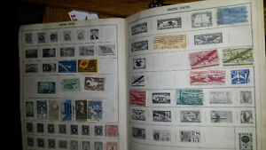 A STAMP BOOK COLLECTION Regina Regina Area image 10