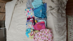 4T clothes & shoes