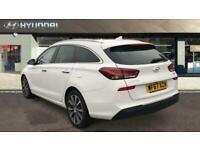 2017 Hyundai i30 1.4T GDI Premium 5dr Petrol Estate Estate Petrol Manual