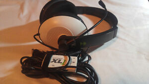 Turtle Beach gaming headphones
