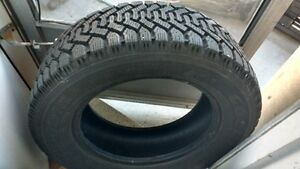P225-60-16 winter tires for sale