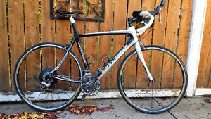 Cannodale Synapse 3 -  Full Carbon - Road Bike