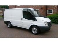 Ford Transit 2.2TDCi Duratorq ( 85PS ) 280S ( Low Roof ) 280 SWB