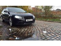 *** Audi A3 2.0TDI S Line 170 2011 (11) ***