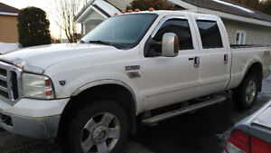 2006 Ford F-350 Autre