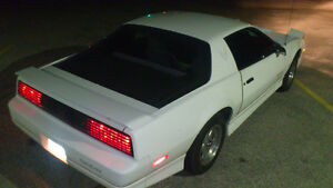 1986 trans am 5 speed,certified,trade for dart,duster,demon