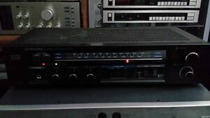 Pioneer AM/FM Receiver Home Stereo