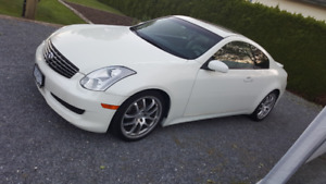 2007 Infiniti G35 - Great Condition - Looking for Quick Sale!