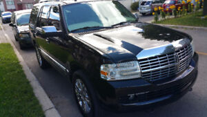 Lincoln Navigator 2007 285000kms quick sale!