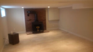 Basement Apartment By Oshawa Centre - Gibbons and Adelaide