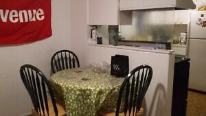 NW Furnished Room for Rent