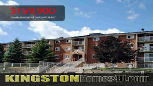 Kingston Condos for sale RIGHT now \\\