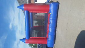 Bouncer castle Inflatable Signs 2262460778