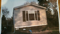 2011 2 - BEDROOM MOBILE HOME