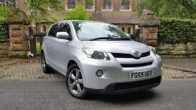 TOYOTA URBAN CRUISER 1.4 D-4D AWD 84800 MILES ONLY PART SERVICE HISTORY