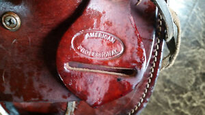 For sale 3 different western saddles Prince George British Columbia image 3