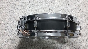 "Pearl 14"" Metal Piccolo Snare drum Stratford Kitchener Area image 4"