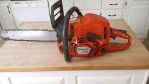 Husqvarna 576xp AutoTune chainsaw