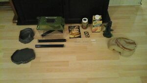 Reptile Habitat 40g Bearded Dragon Kit