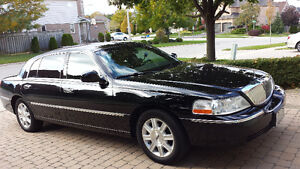 Limo Ride-Commercially Insured-Luxury & Comfort-Affordable Cost