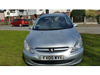 Peugeot 307 2.0HDi Estate 2005 S PX Swap Anything considered