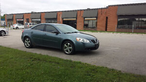 2005 Pontiac G6 SAFETIED & E-TESTED LEATHER London Ontario image 8