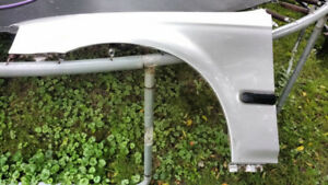 96-2000 Civic Fender/rear bumper cover