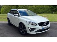 2016 Volvo XC60 D5 (220) R DESIGN Nav 5dr AWD Automatic Diesel Estate