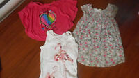 Girls Clothes - Size 5