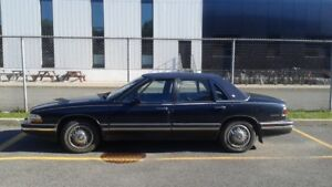 Buick Le Sabre Limited 1992