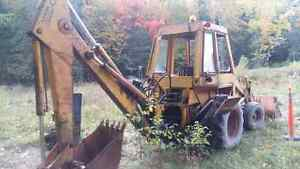 1974 backhoe for sale