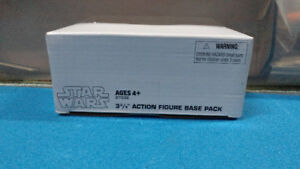 Star Wars items Gentle Giant, Habro action figure stands REDUCED
