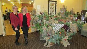 Stunning Christmas Baskets Peterborough Peterborough Area image 3
