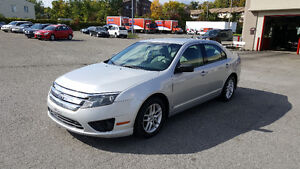 2010 Ford Fusion S/Mechanic A1/Clean!