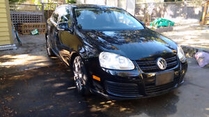 2008 VW Jetta 2.5 with low kms