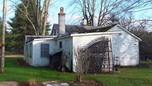 Tearing Down 1700's Farmhouse: Wood Flooring Planks Available London Ontario image 4