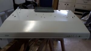 Venmar range hood and Express Vu receivers for sale