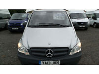 Mercedes-Benz Vito 2.1CDI 113 ( EU5 ) - Long 113CDI