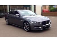 2016 Jaguar XE 2.0d (180) R-Sport 4dr Manual Diesel Saloon